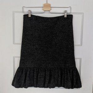 Nanette Lepore knit skirt